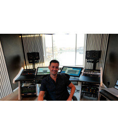 Song Mixing - Audio mix
